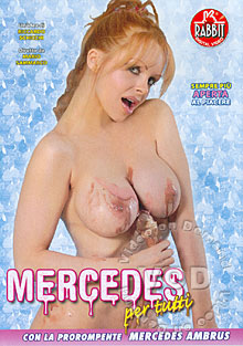 Mercedes Per Tutti Box Cover
