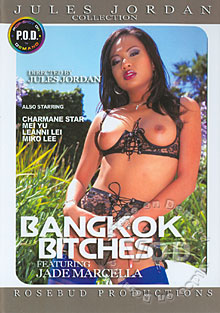 Bangkok Bitches Box Cover