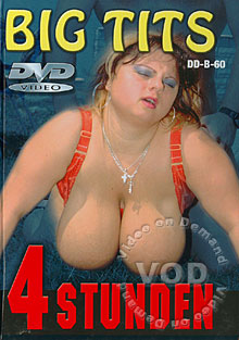 Big Tits 60 Box Cover