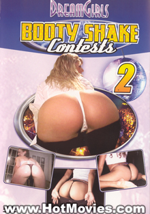 Booty Shake Contests 2 Box Cover