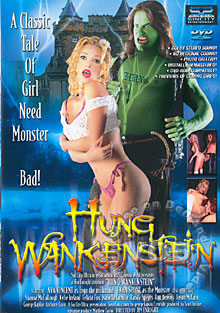 Hung Wankenstein Box Cover
