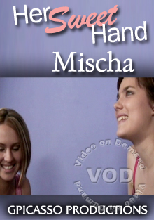 Her Sweet Hand - Mischa Box Cover