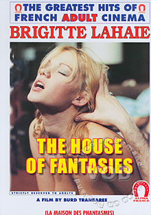 The House Of Fantasies (French Language) Box Cover