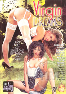 Virgin Dreams Box Cover