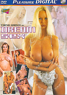 Dream Sex Box Cover