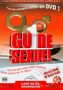 Guide Sexuel Tome 9 - L'Art De La Soumission Box Cover