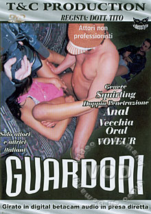 Guardoni Box Cover