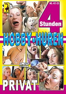 Hobby Huren (Hobby Hookers) Box Cover