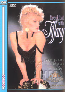 Breakfast With Tiffany Box Cover