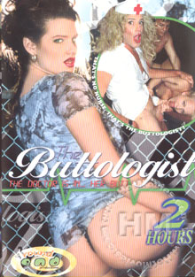 The Buttologist Box Cover