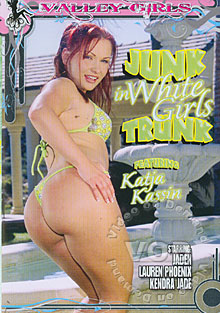 Junk In White Girls Trunk Box Cover
