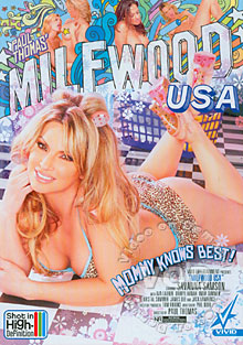 Milfwood USA Box Cover