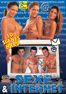 Sex & Internet Box Cover