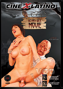 Scary Sex Movie Box Cover