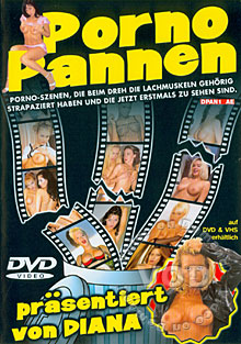 Porno Pannen Box Cover