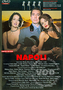 Napoli Box Cover