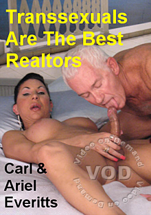 Transsexuals Are The Best Realtors Box Cover