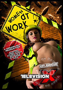 Women At Work Box Cover