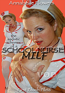 School Nurse MILF Box Cover