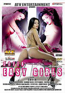 Easy Girls Box Cover