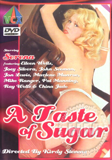 A Taste of Sugar Box Cover