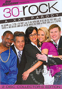 30 Rock - A XXX parody (Disc 2)