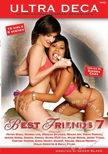 Best Friends 7