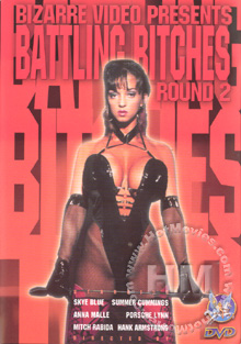 Battling Bitches Round 2 Box Cover