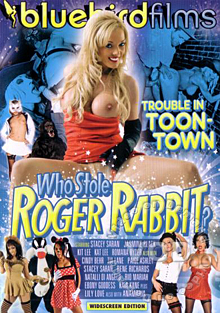 Who Stole Roger Rabbit? Box Cover