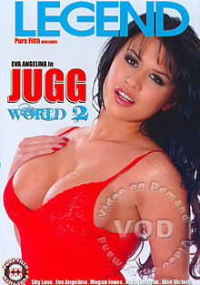 Jugg World 2 Box Cover