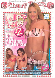 Lollipop Babies #2