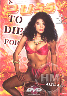 A Pussy To Die For Box Cover