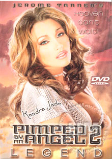 Pimped By An Angel 2 Box Cover