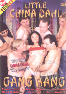Little China Dahl Gang Bang Box Cover