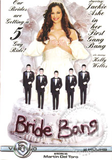 Bride Bang Box Cover