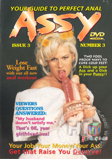 Assy - Issue 3 - Number 3