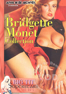 Bridgette Monet Collection
