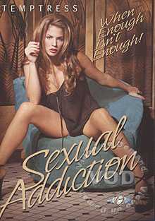 Sexual Addiction Box Cover