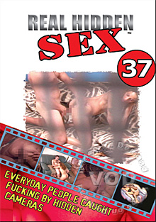 Real Hidden Sex 37