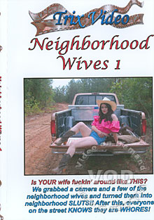 Neighborhood Wives 1 Box Cover