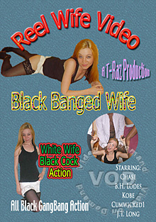 Black Banged Wife Box Cover