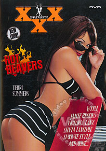 Private XXX 31 - Hot Beavers Box Cover