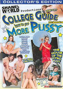College Guide:  How To Get More Pussy Box Cover