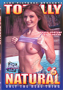 Totally Natural #6 Box Cover
