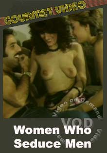 Women Who Seduce Men Box Cover