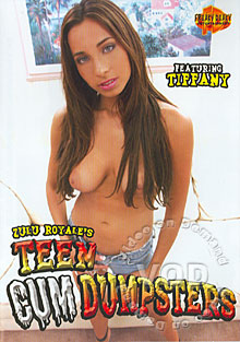 Teen Cum Dumpsters Box Cover