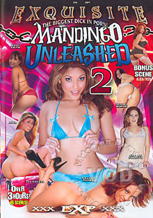 Mandingo Unleashed 2 Box Cover