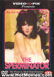 The Sperminator Box Cover