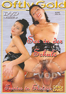 Sex In Der Schule Box Cover