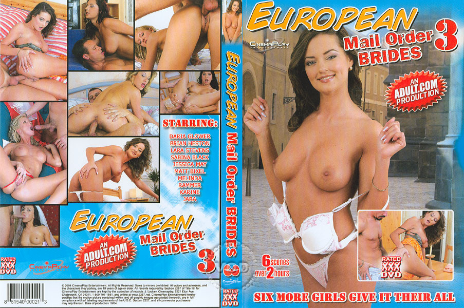European Mail Order Brides At 49